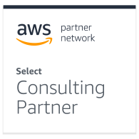 a screenshot of aws partner network of consulting partner