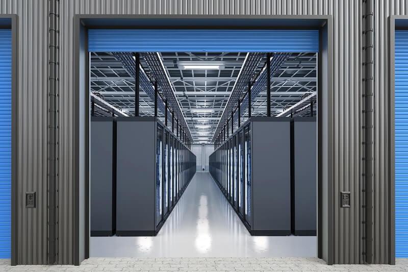animated data warehouse